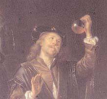 handel amsterdam 17e eeuw